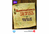 Ruling by the Book: Illuminations�The Private Life of Kings  (Enhanced DVD)
