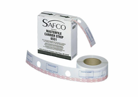 """Safco� MasterFile Polyester Strips 2�""""w x 217'l"""