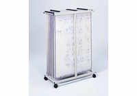 Safco Mobile Vertical File