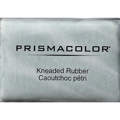 PRISMACOLOR Kneaded Rubber Erasers, X-Large - Click to enlarge
