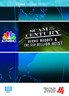 Scam of the Century? Bernie Madoff and the $50 Billion Heist (Enhanced DVD)