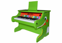 SCHOENHUT Alligator Digital Piano