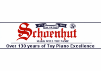 Schoenhut� CHILDREN'S PIANOS & Other Musical Instruments
