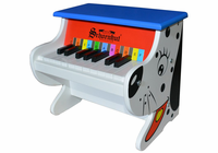 SCHOENHUT Dog Digital Piano