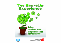 Selling Cosmetics as an Independent Sales Representative: The StartUp Experience (Enhanced DVD)