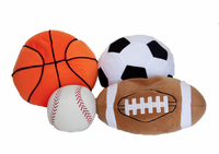 SENSORY UNIVERSITY WEIGHTED SPORTS BALLS