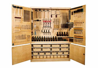 DIVERSIFIED WOODCRAFTS Shain Storage Solutions