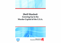 Shell Shocked: Growing Up in the Murder Capital of the U.S.A. (Enhanced DVD)