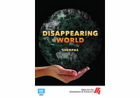 Sherpas: Disappearing World (Enhanced DVD)