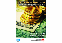 Should Banks Be Public Utilities?: Ethical Markets 4 (Enhanced DVD)