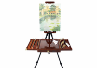 SIENNA PLEIN AIR Supply / Palette Box