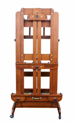 Sienna art studio Counterweight Easel - Click to enlarge