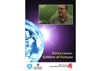 Sierra Leone: Soldiers of Fortune (Enhanced DVD)