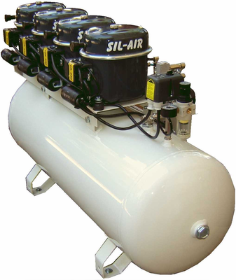 Silentaire Sil-Air 200-100 Ultra-Quiet Compressor