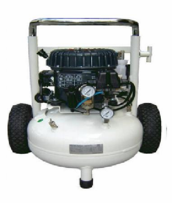 Silentaire Val-Air 50-T-Aire Ultra-Quiet Compressor