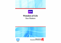 Size Matters: Wonders of Life (Enhanced DVD)