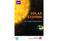 Solar Storms: The Threat to Planet Earth (Enhanced DVD)