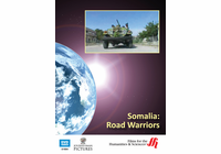 Somalia: Road Warriors (Enhanced DVD)