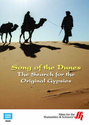 Song of the Dunes: The Search for the Original Gypsies (Enhanced DVD)