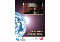 South Africa: Lunchbox Bullies (Enhanced DVD)