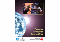 Soweto: Streetwise South Africa (Enhanced DVD)