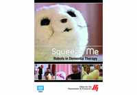 Squeeze Me: Robots in Dementia Therapy (Enhanced DVD)