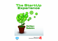 Starting a Bookstore: The StartUp Experience (Enhanced DVD)