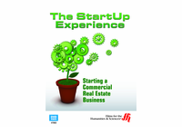 Starting a Commercial Real Estate Business: The StartUp Experience (Enhanced DVD)