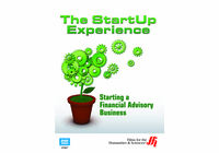 Starting a Financial Advisory Business: The StartUp Experience (Enhanced DVD)