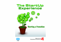 Starting a Franchise: The StartUp Experience (Enhanced DVD)