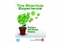 Starting a Self-Storage Company: The StartUp Experience (Enhanced DVD)
