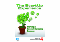 Starting an Internet Marketing Company: The StartUp Experience (Enhanced DVD)