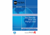 Steubenville: After the Party's Over (Enhanced DVD)