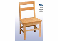 Student Chair - 17-1/2""