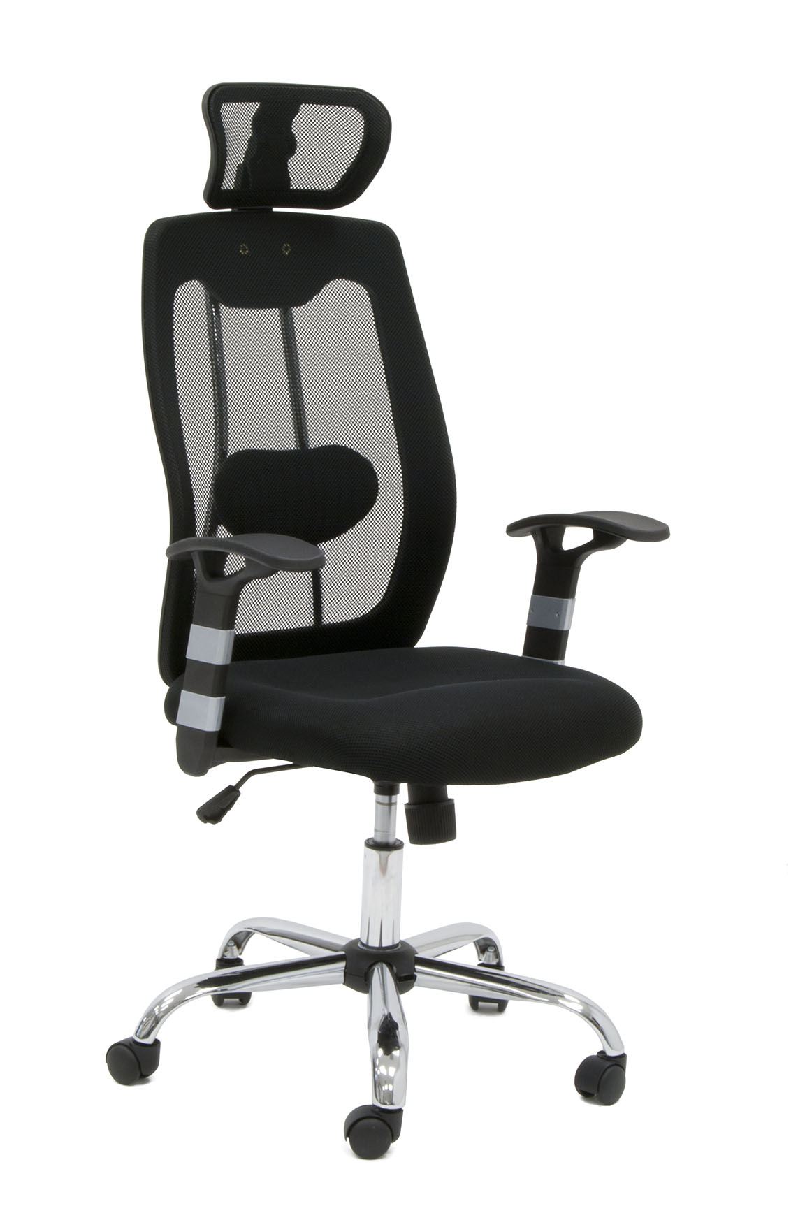 sc 1 st  Madison Art Shop & STUDIO DESIGNS Contour Chair / Black