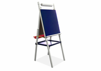 Studio Designs KID'S EASEL With Storage