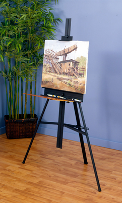 Studio Designs Premier Floor art easel - Click to enlarge