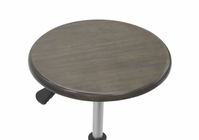 STUDIO DESIGNS Retro Stool / Gunnison Gray