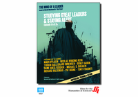 Studying Great Leaders and Staying Alert: The Mind of a Leader 1 (Enhanced DVD)