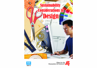 Sustainability Considerations in Design  (Enhanced DVD)