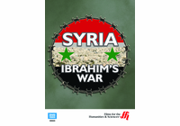 Syria: Ibrahim's War (Enhanced DVD)