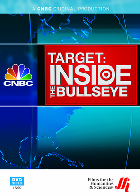 Target: Inside the Bullseye (Enhanced DVD)