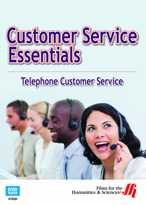 Telephone Customer Service (Enhanced DVD)