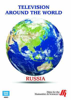 Television Around the World: Russia (Enhanced DVD)