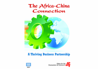 The Africa-China Connection: A Thriving Business Partnership (Enhanced DVD)