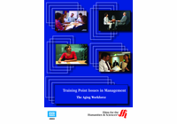 The Aging Workforce: Training Point Issues in Management #3 (Enhanced DVD)