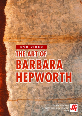 The Art of Barbara Hepworth Video (DVD)