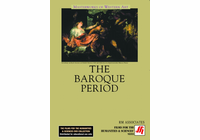 The Baroque Period Video  (DVD)