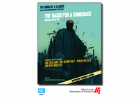 The Basis for a Comeback: The Mind of a Leader 1 (Enhanced DVD)