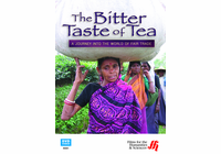 The Bitter Taste of Tea: A Journey into the World of Fair Trade (Enhanced DVD)